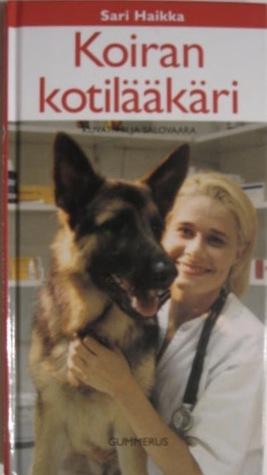 Koiran kotilääkäri