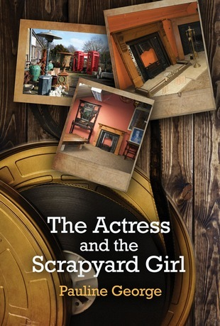 Free download The Actress and the Scrapyard Girl Epub