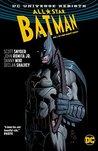 All-Star Batman, Volume 1 by Scott Snyder
