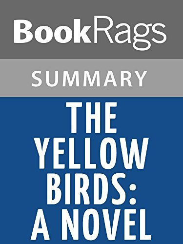 Summary & Study Guide The Yellow Birds: A Novel by Kevin Powers