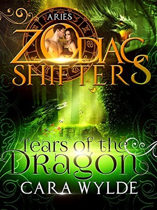 Tears of the Dragon (Zodiac Shifters, #8)