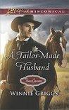 A Tailor-Made Husband (Texas Grooms #9)