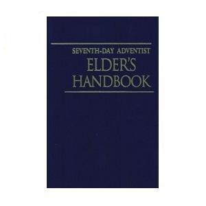 Seventh Day Adventist Elder's Handbook