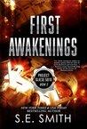 First Awakenings (Project Gliese 581g, #2)