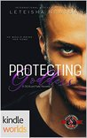 Protecting Goddess (Special Forces: Operation Alpha; SEALed Fate #2)