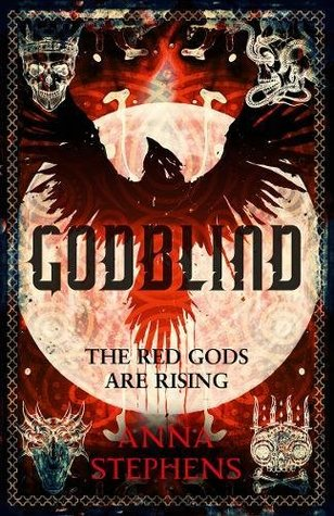 Godblind (The Godblind Trilogy #1)