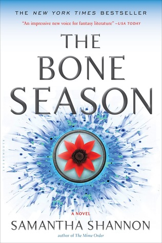 The Bone Season Chapter Sampler