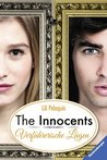 Summer Of The Vanities An Innocents Novel By Lili Peloquin border=