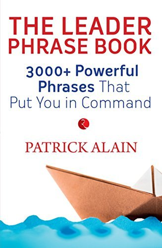 Leader Phrase Book, The