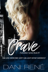 Crave (Forbidden, #1)