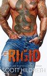 Rigid (Biker MC Romance, #4)