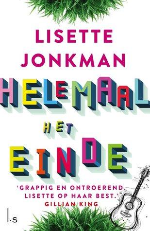 Helemaal het einde by Lisette Jonkman