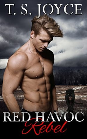 Red Havoc Rebel (Red Havoc Panthers, #2)