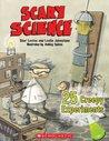 Scary Science: 25 Creepy Experiments