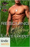 Rescuing Melina (Special Forces: Operation Alpha; Guardian Elite #3)