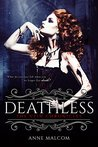 Deathless (The Vein Chronicles #2)