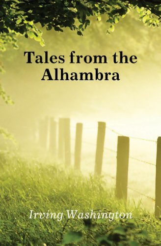 Tales from the Alhambra
