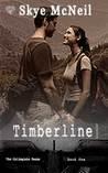 Timberline (The Collegiate Peaks, #1)