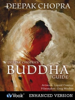 Deepak Chopra's Buddha Guide