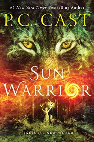 Sun Warrior (Tales of a New World #2)