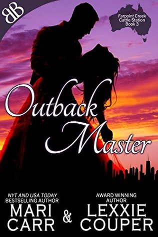 Outback Master (Farpoint Creek Cattle Station, #3)