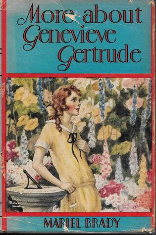 More About Genevieve Gertrude
