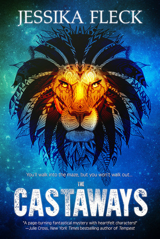 The Castaways by Jessika Fleck