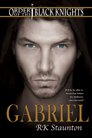 New Release Review: Gabriel (Order of the Black Knights, #5) by RK Staunton
