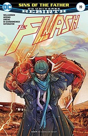 The Flash (2016-) 19