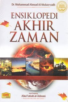 Ensiklopedi Akhir Zaman Pdf