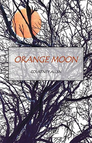 Orange Moon: A Fiction Novel