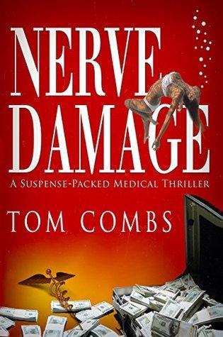Nerve Damage (Drake Cody #1)