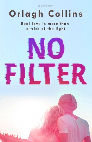 No Filter – Orlagh Collins