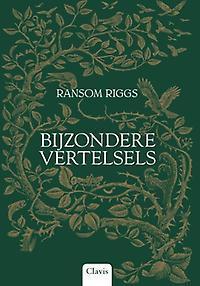 Bijzondere vertelsels – Ransom Riggs