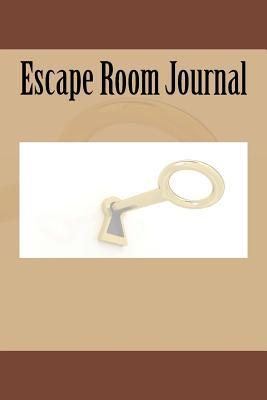 Escape Room Journal