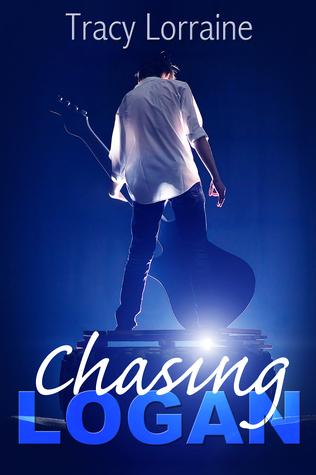 Chasing Logan (Chasing #1)