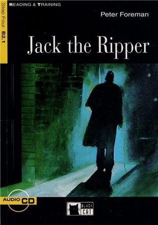 Jack the Ripper [With CD (Audio)]