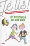 Les aventuriers des jeux vidéo by Geneviève Guilbault
