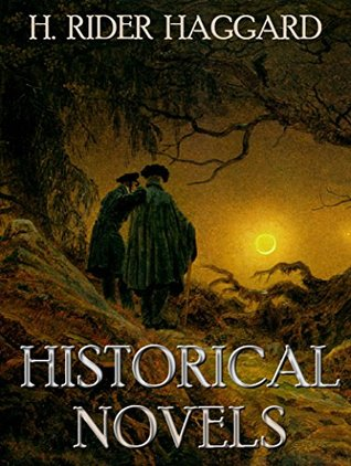 9 Historical Novels: A Collection