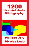 1200 EBOOKS GB: Philippe Joly bibliography alias Nicolas Ludo