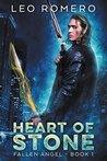 Heart of Stone by Leo  Romero
