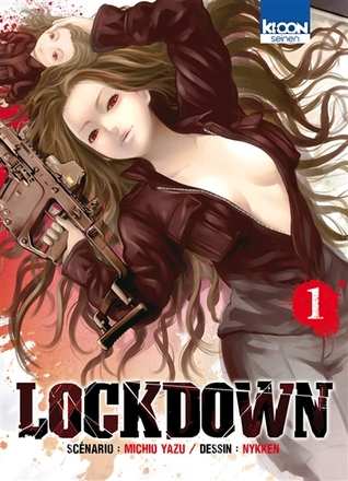 Lockdown (#1)