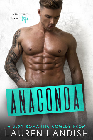Anaconda by Lauren Landish