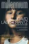 Mannen som sökte sin skugga by David Lagercrantz