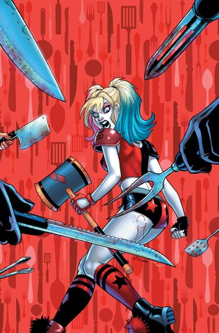 Harley Quinn, Volume 3: Red Meat