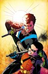 Nightwing Vol. 3 by Tim Seeley