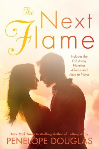 The Next Flame (Fall Away)