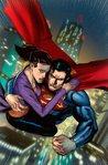 Superman: Action Comics Vol. 5: Booster Shot