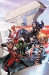 Titans Vol. 2 by Dan Abnett