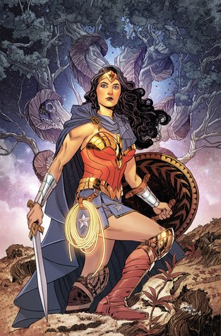 Wonder Woman Vol. 4
